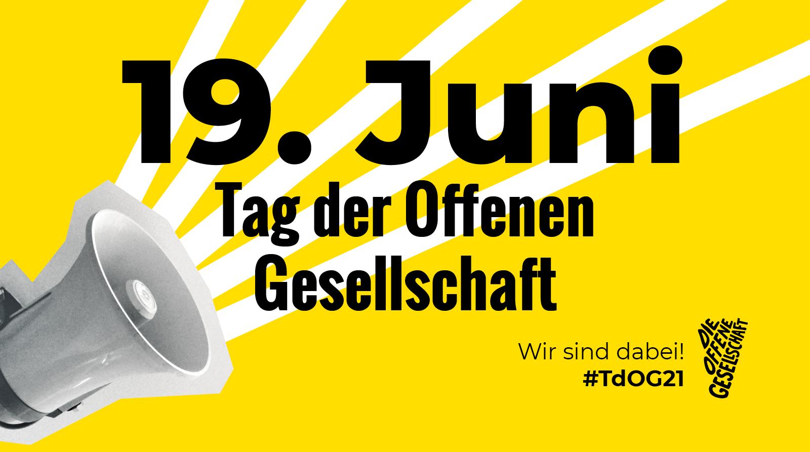 #TdOG Horizont 19 Juni